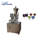 Factory Price Machine in Capsule Packaging Machine and K-cup Coffee Capsule Filling Machine