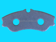 hot sell brake pad back plate fmsi D1190