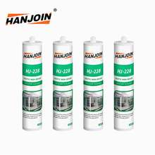 Best Price Weatherproof Acetic Silicone Sealants