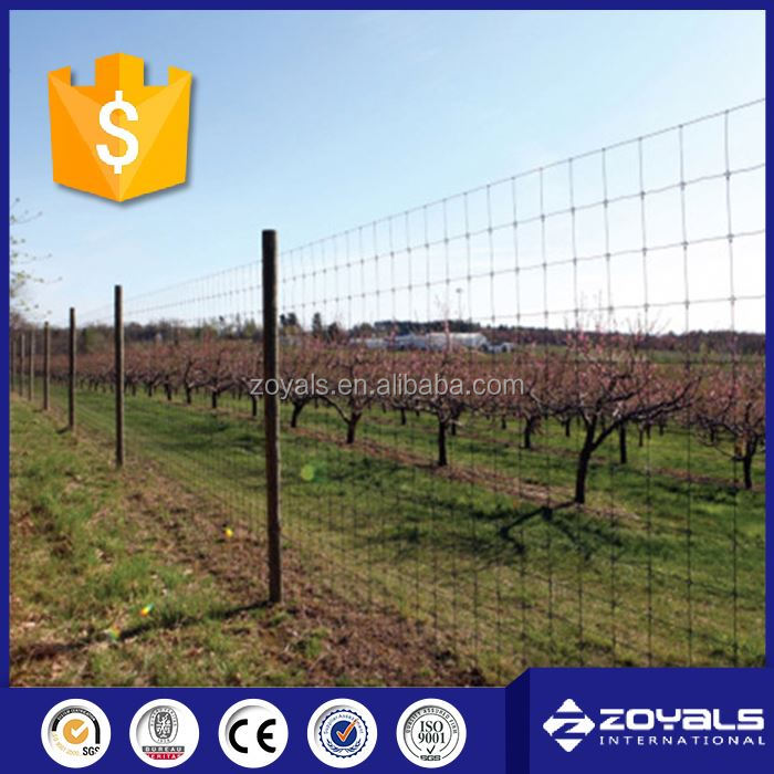 Wholesale Horse Fencing/Sheep Wire Mesh Fence
