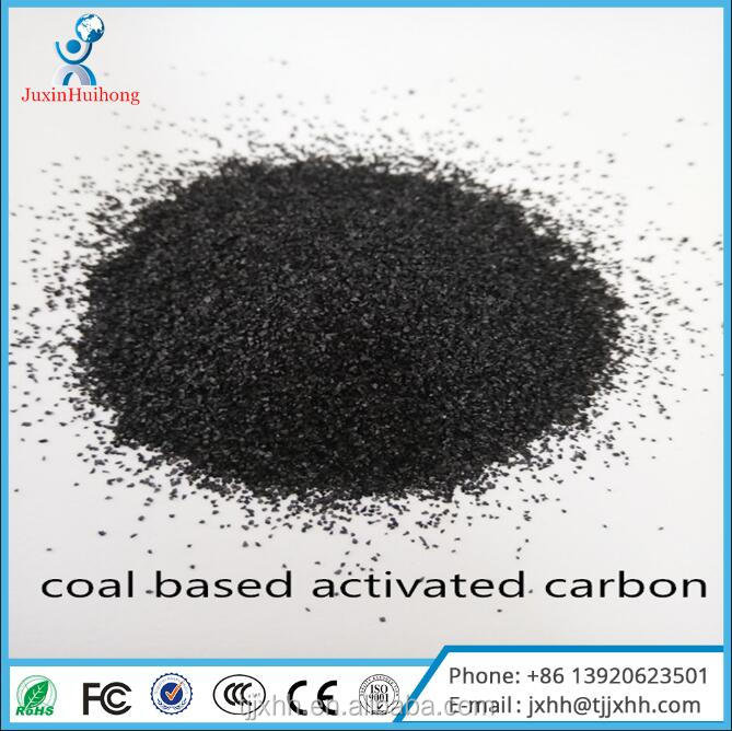 Coconut shell based granular activated carbon,coconut activated carbon for water purification