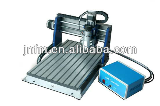 portable mini desktop cnc router ,240w or 300w air cooled spindle,mini Desktop CNC router