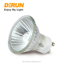 GU10 28W 33W 35W 42W 50W 52W 70W 220V 240V GU10 halogen light bulb lamp