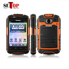 rugged phone ip67 waterproof Discovery V5+