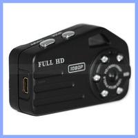 Mini hd dv 1920*1080 pixels 12.0 MEGA pixels mini 1080P Full HD mini digital camera