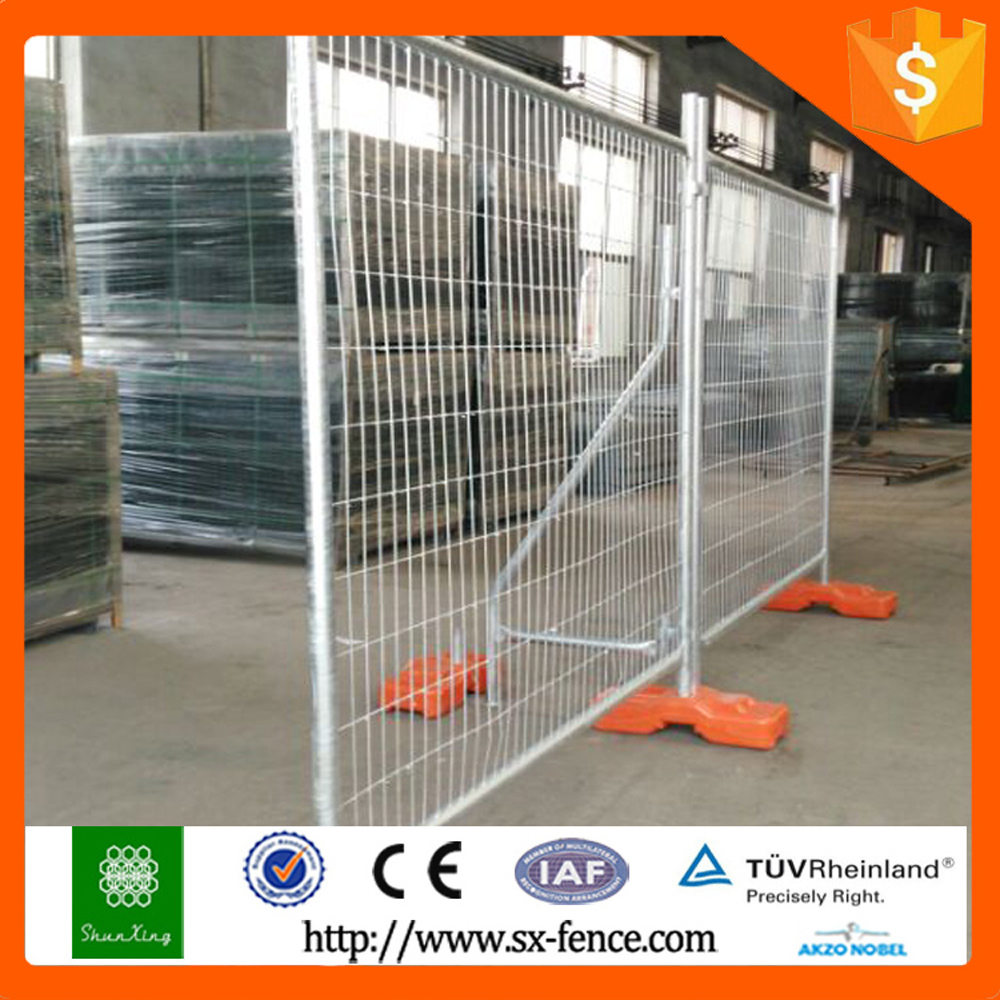 Australia Standard playground fence temporary fence, temporary metal fence panels, temporary pool fence