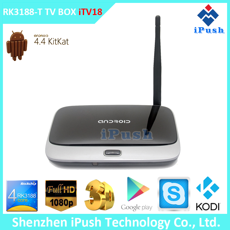 cheapest xbmc tv box android Q7 ott tv box xbmc 13.2 fully loaded android tv box
