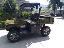 Economic and Reliable 4x4 automatic atv with cheap price