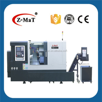 Full function of high precision Automatic China CNC Lathe machine price