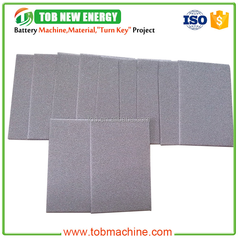 Best Price Nickel Foam Electrode For Battery Cathode Substrate