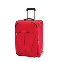 2015 Travel Trolley Luggage Bags Cases