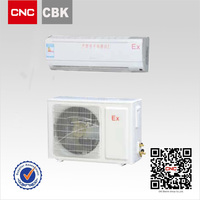 New products type CBK explosion proof mcquay air conditioner