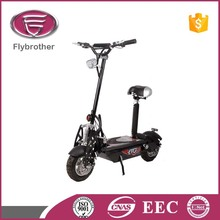 factory price battery and brushless motor tricycle adult electric mobility scooter