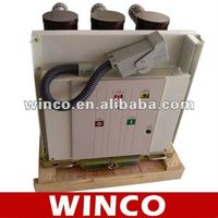12KV VS1 Indoor Medium Voltage Vacuum Circuit Breaker