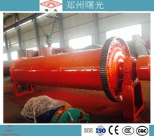 2017 china hot selling machine ball mill, roller ball mill with high duty and work reliable
