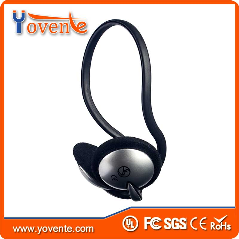 SY720 factory OEM cheapest wired headset without mic and volume adjust for pc