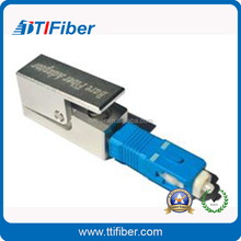 FC/Sc/St/LC Bare Fiber Optic Adapter