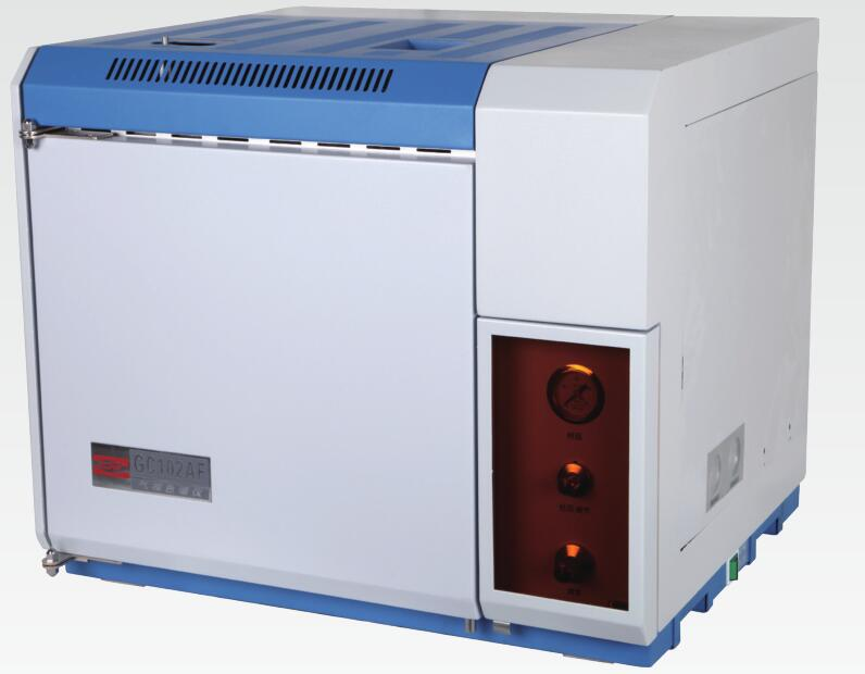 2017 Factory supply GC102AF Gas Chromatography with ISO