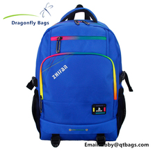 Fashion teenager school backpack for girl and boys outing bag