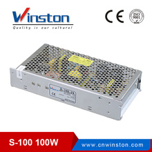 S-100-24 100W 24V 4.5A Switch Mode Power Supply Delta LED Driver