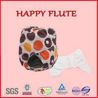 2016happy flute baby products washable adjustable cloth diaper