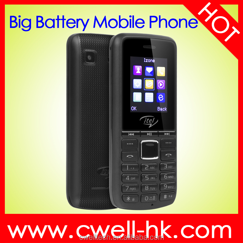 itel it5600 1.77 Inch dual sim quad band Very low price mobile phone