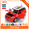 China wholesale 1 32 scale free wheel diecast car models hot wheels diecast model car
