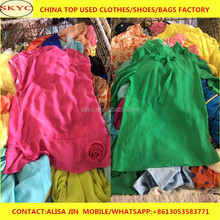 fairly used clothes fashion garments high quality summer used clothing importers and exporters