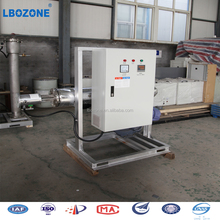 air purifier ozone generator water treatment for fish farming