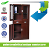 assemble kd structure design lockable filing storage cabinets locker