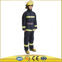 cheap wholesale used fire retardant clothing for price