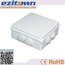 Factory direct sale china's industrial and electrical die casting aluminium waterproof box