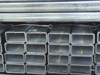 Hot selling hollow section rectangle steel pipe
