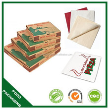 "Good quality 22"" pizza boxes, pizza box white, pizza box india with great price"