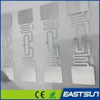 Wholesale factory price wet inlay for rfid card