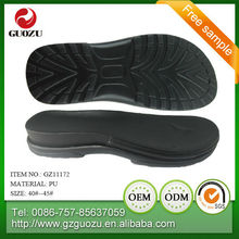 chinese newest product casual sport pu men climbing shoe sole