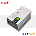4000w 120/240v split phase inverter generator battery charger inverter