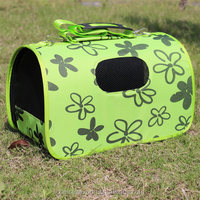 wholesale plastic pet carrier bag cat aviation box /supply dog aviation cage
