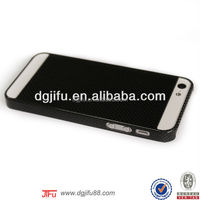 new product real carbon fiber case for iPhone5S