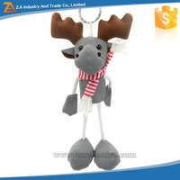 Glow in The Dark Reflecting Light At New Fashion Reflective Plush Toys