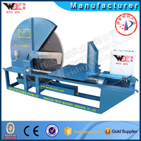 New Condition trade assurance guillotine for rubber cutting machine
