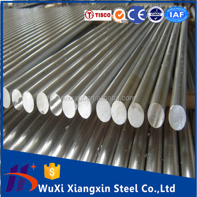 Ansi 304L stainless steel round bar products imported from china wholesale