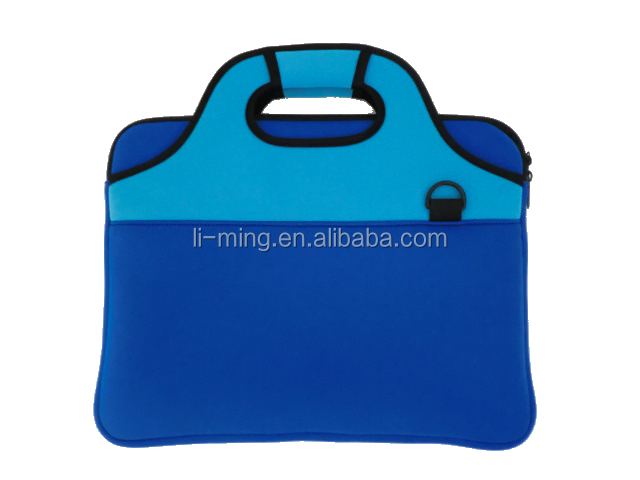 hot sale high quality fashion trolley laptop bag