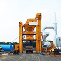 China Lb2000 Modular Asphalt Mixing Plant with Electronic Control System