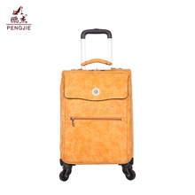 2017 factory custom travel house ormi luggage price bag trolly