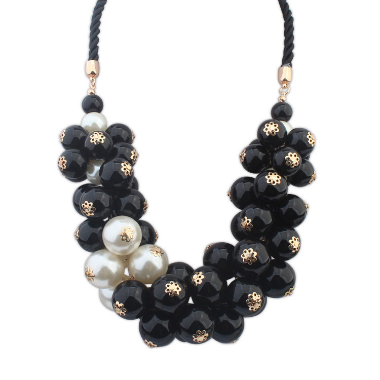 Jewelry fashion jewelry freshwater pearl necklace price