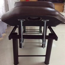 Folding portable popular facial massage bed/table for sale