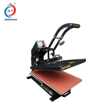 Magnetic manual cheap used t shirt for sale heat transfer press machine