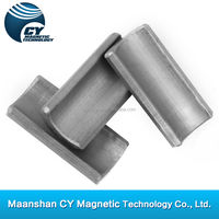 2013 new silicon style cheap ferrite magnetic