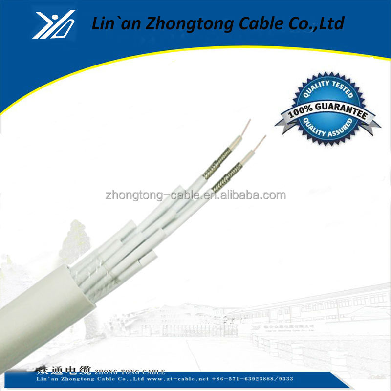 16 core bt3002 coaxial cable